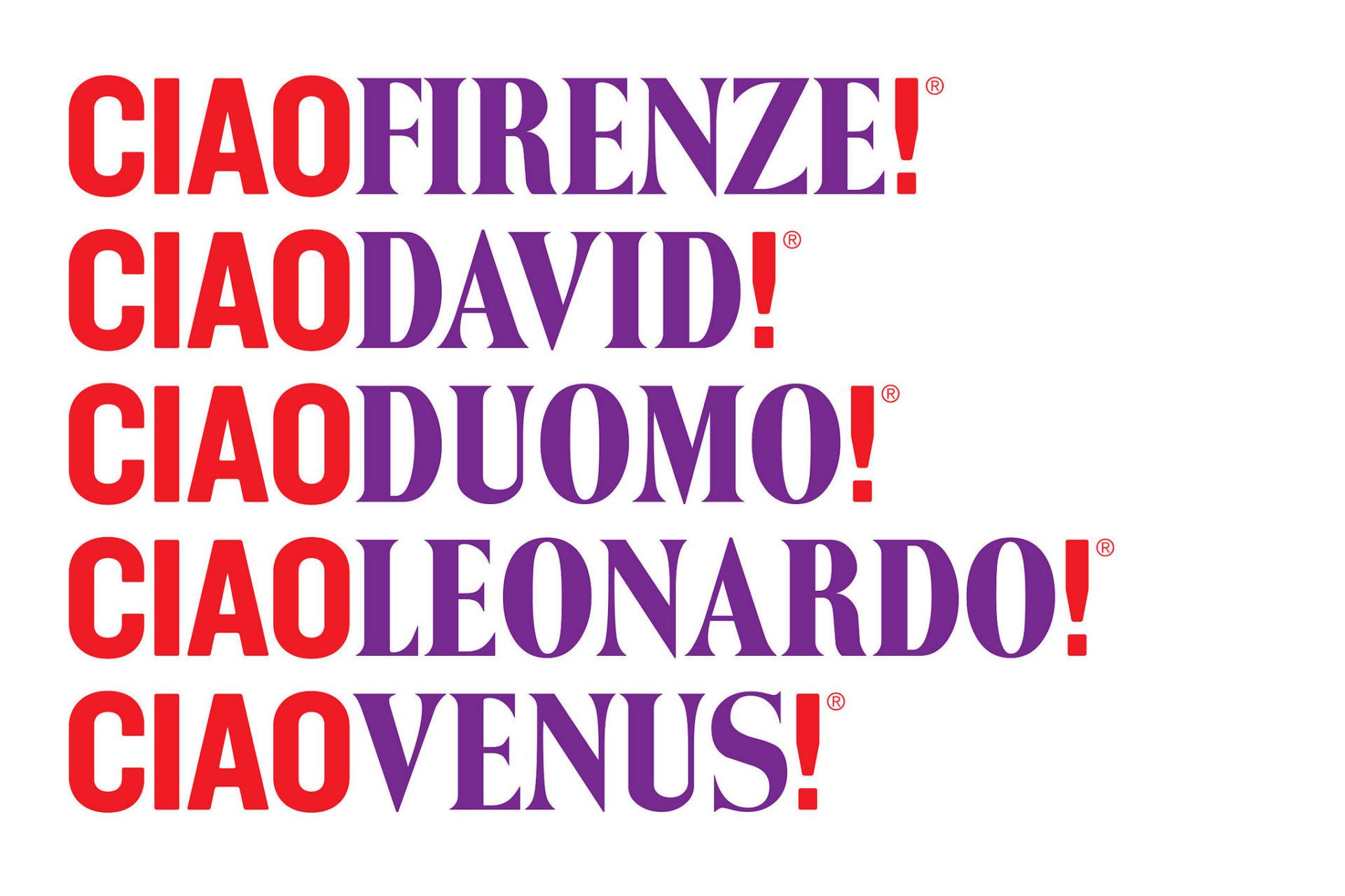 CiaoFirenze! |Javier Arizu