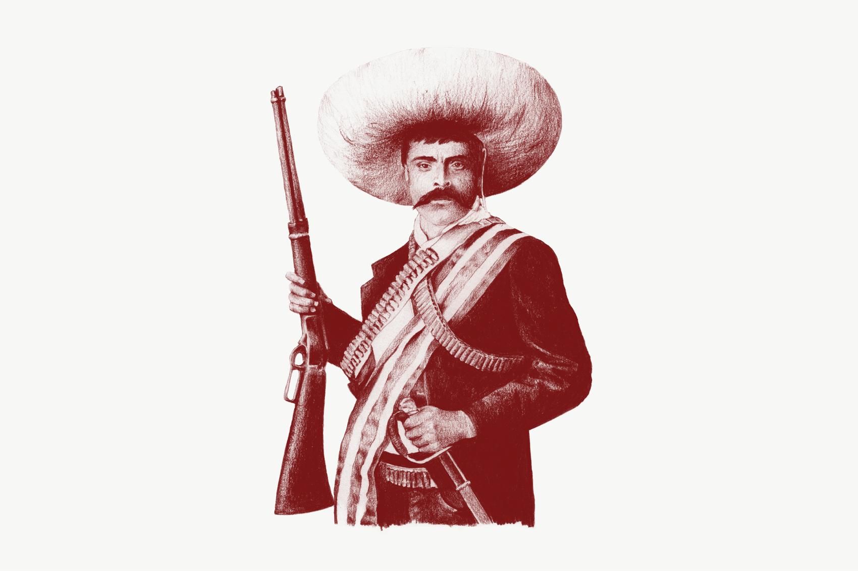 La Revolución |Javier Arizu