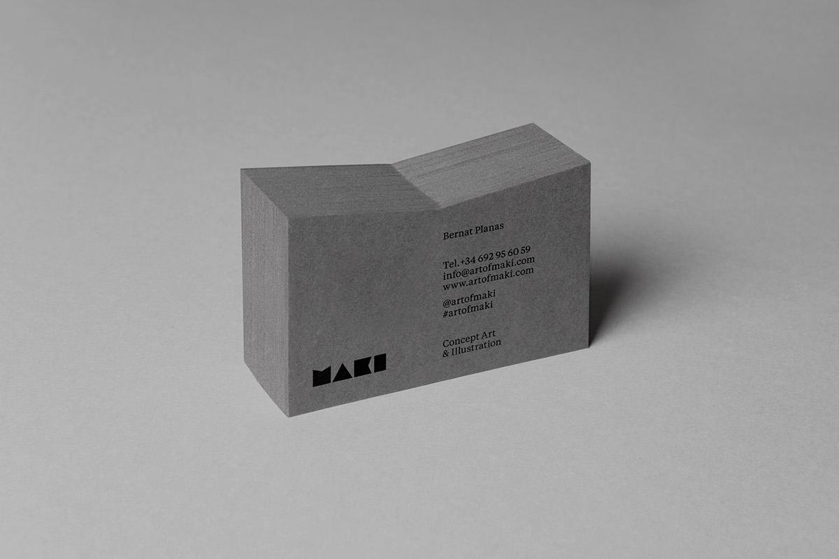 Maki |Javier Arizu