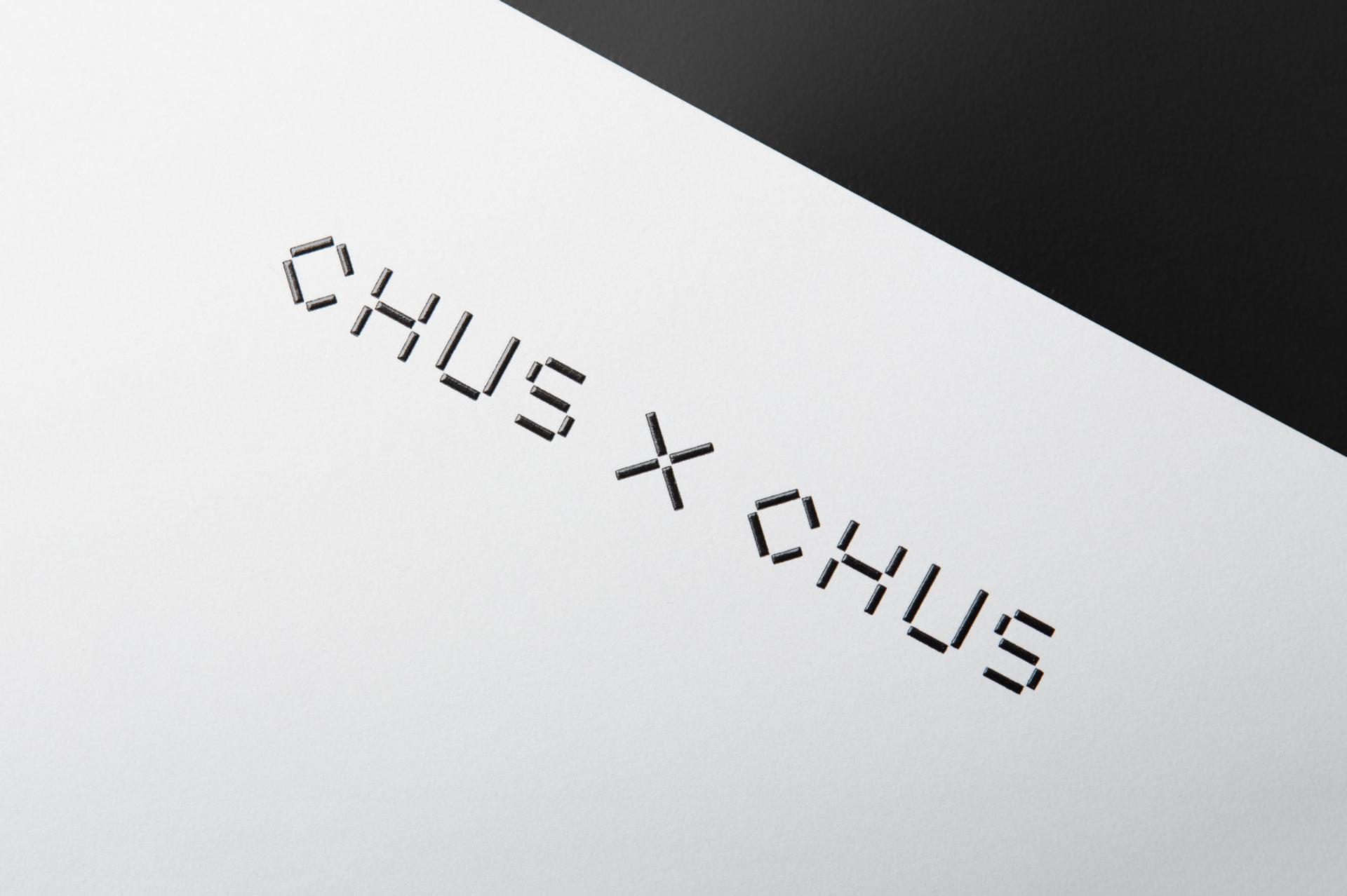 Chus x Chus |Javier Arizu