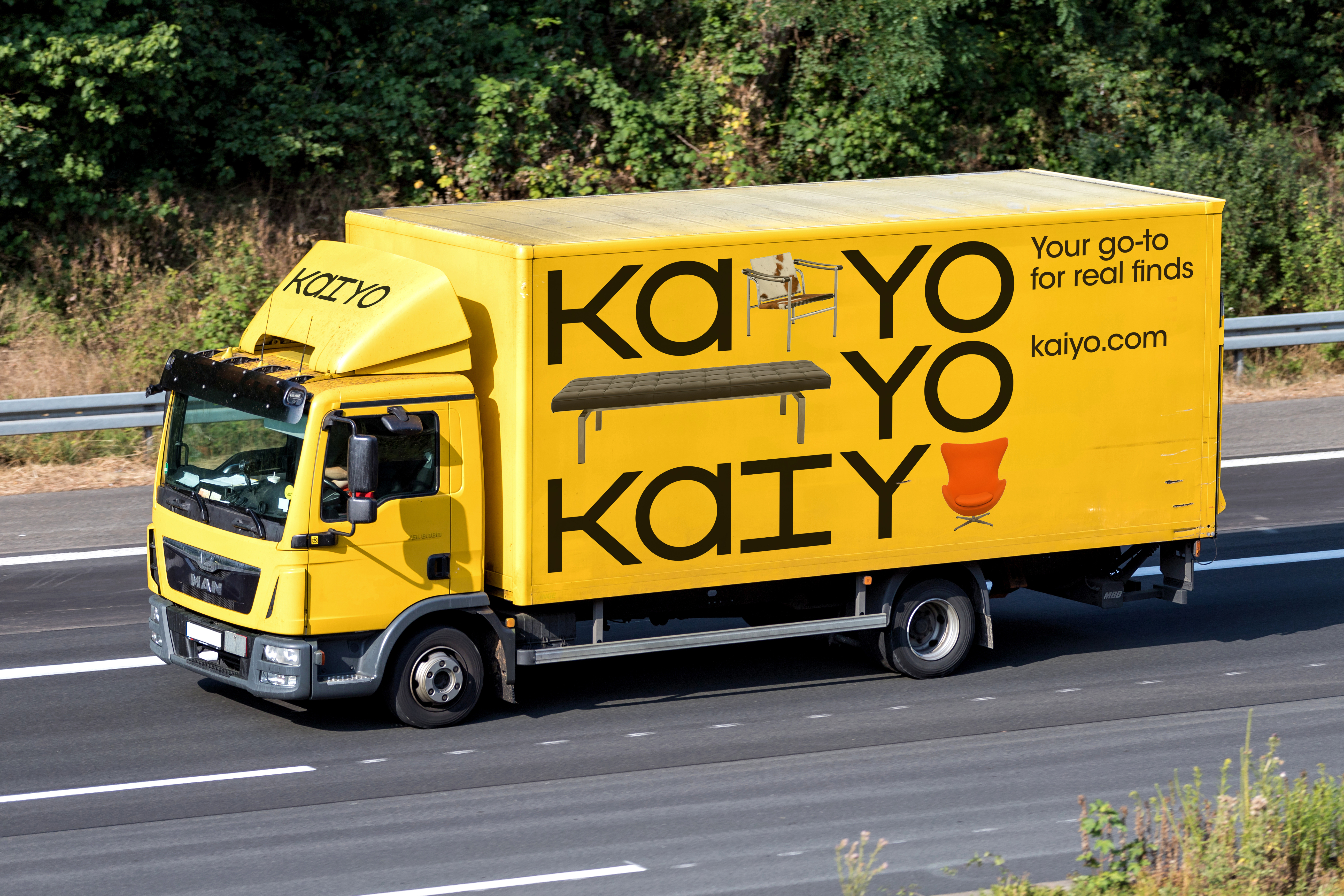 Kaiyo |Javier Arizu