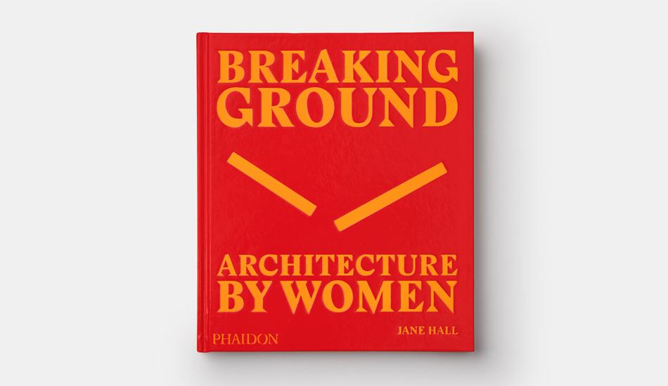 Breaking Ground |Javier Arizu